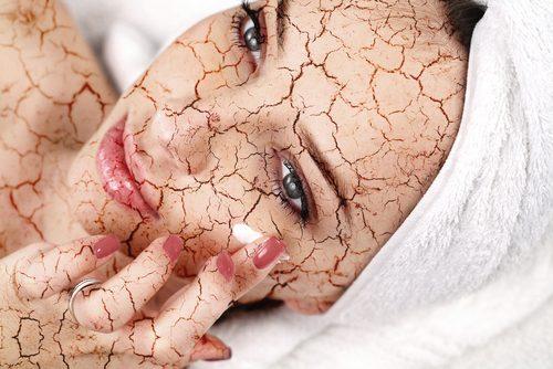 3 Alternativen zur Vermeidung von trockener Haut