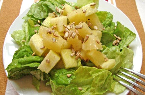 3 leckere Rezepte mit Ananas