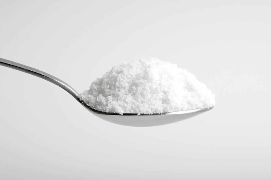 Schau was passiert, wenn du deinen Pflanzen Epsom Salz hinzufügst